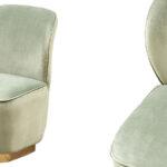 Кресло Petal Armchair  - фото 2