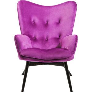 Кресло Purple Euphoria