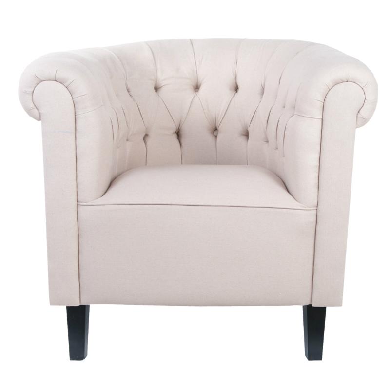 Кресло Redondeado Armchair  - фото 1
