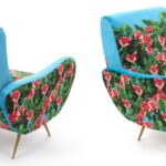 Кресло Seletti Armchair Roses  - фото 4