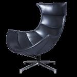 Кресло Shell blue  - фото 1