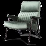 Кресло Solonar green  - фото 1