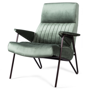 Кресло Solonar green