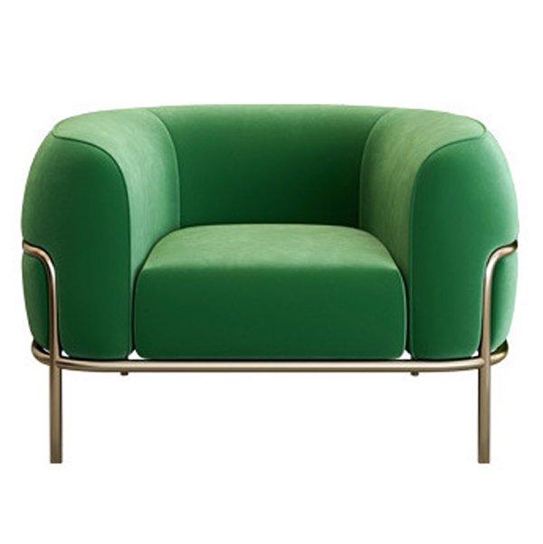 Кресло SOPHIE Armchair  - фото 1