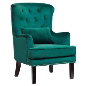 Кресло Stony Brook Chair Green