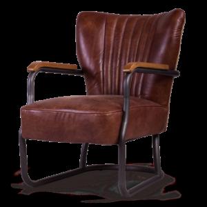 Кресло Tempasso brown