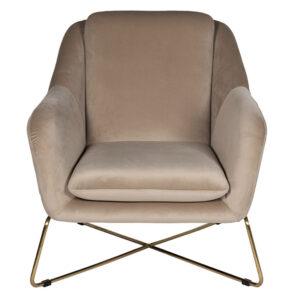 Кресло Umbra Armchair beige