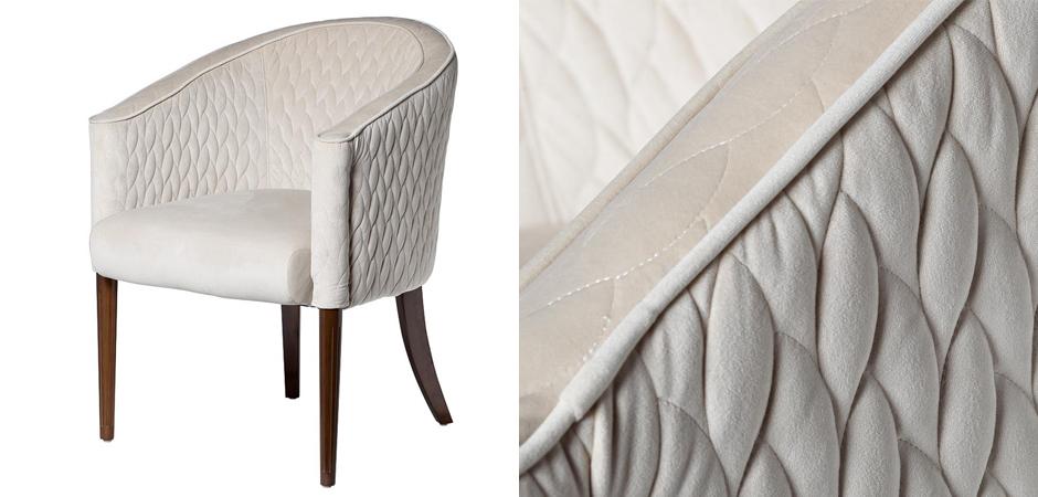 Кресло Valensia Armchair  - фото 2
