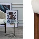 Кресло Valensia Armchair  - фото 4