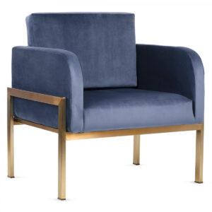 Кресло Velvet Ardmore Chair