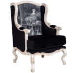 Кресло Vincennes Armchair  - фото 1