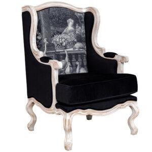 Кресло Vincennes Armchair