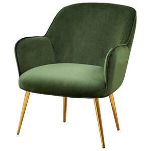 Кресло Waldeck Chair Green