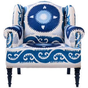 Кресло Accent Chairs Indigo Sun