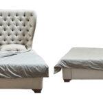 Кровать Aivengo Bed White  - фото 2