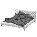 Кровать Softness Bed  - фото 1