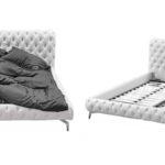 Кровать Softness Bed  - фото 2