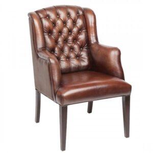 Кресло Leather Elegance