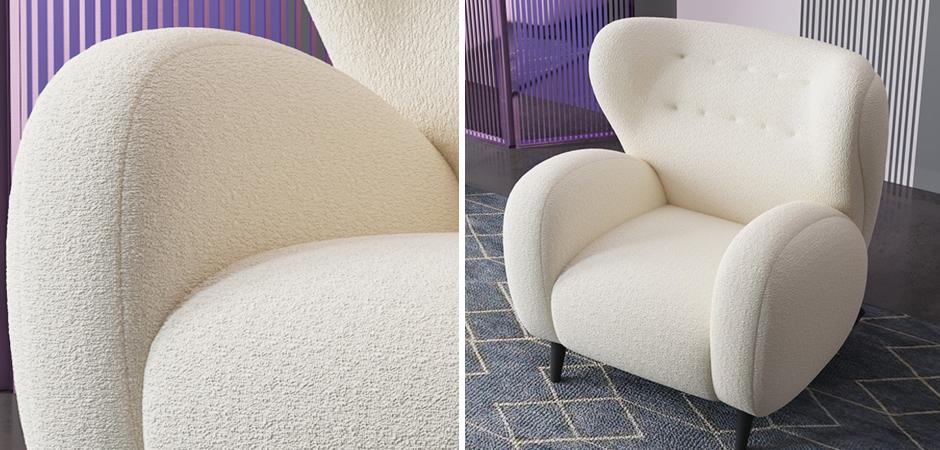 Кресло Talila Armchair   - фото 3