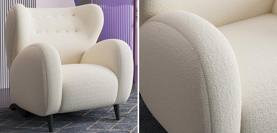 Кресло Talila Armchair   - фото 2