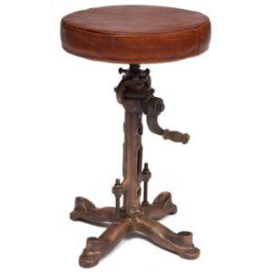 Барный стул Industriele Vintage Hocker bar