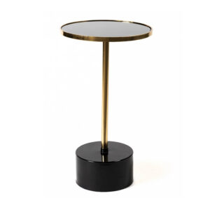 Приставной стол Single-Legged Table round
