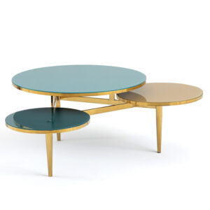 Кофейный столик Multicolored Countertop