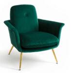 Кресло Green Armchair Lounge  - фото 1