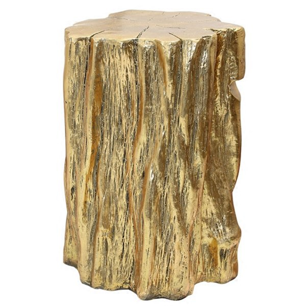 Стол приставной Stump Gold   - фото 1