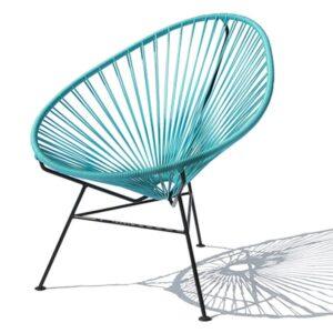 Кресло Acapulco Stol turquoise