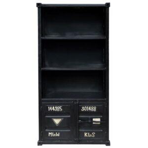 Книжный шкаф Sea Container Bookcase