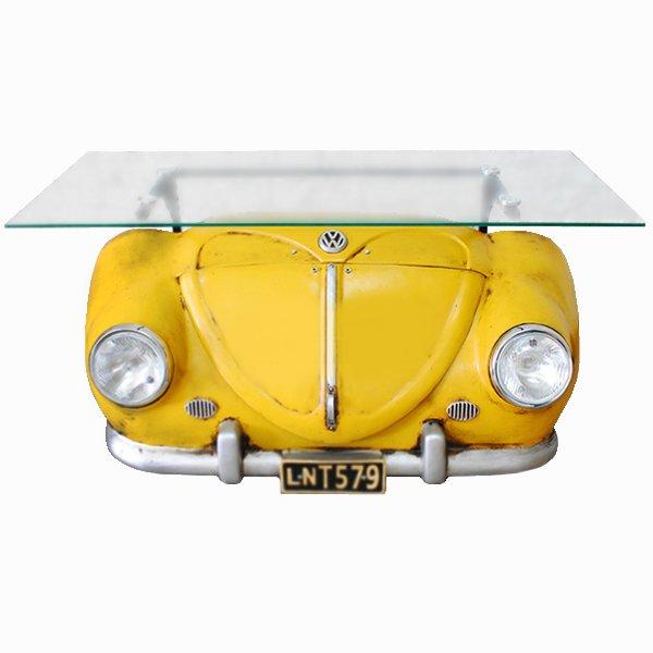 Кофейный стол автомобиль Car Table  - фото 1
