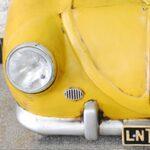 Кофейный стол автомобиль Car Table  - фото 2