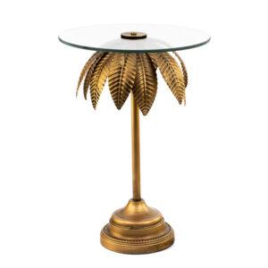 Приставной столик Tropical Forest Palm