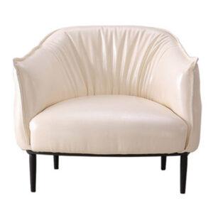 Кресло Sofa White Leather