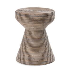 Плетеный приставной столик Wicker Furniture