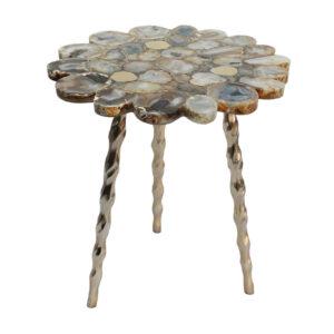 Приставной столик Agate design