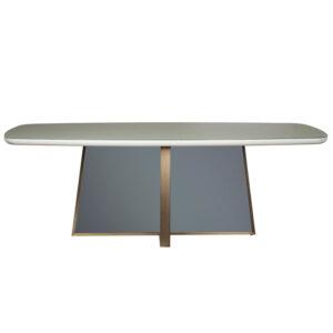 Обеденный стол Dining Table Mirror Inserts