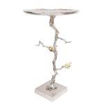 Приставной столик Tree Branch & Bird  - фото 1
