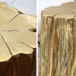 Стол приставной Stump Gold   - фото 2