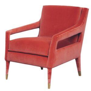 Кресло Open Arm Club Chair