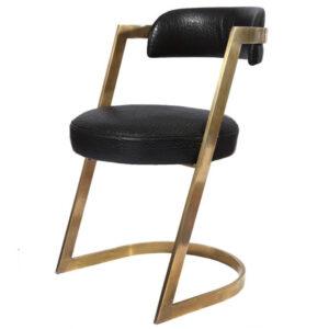 Стул Studio Dining Chair  designed by Kelly Wearstler