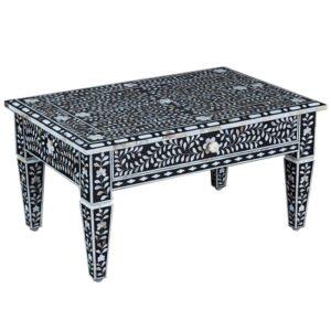 Кофейный стол Inlaid Bone Tune