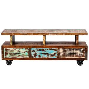 TV-тумба Antique Loft Wood