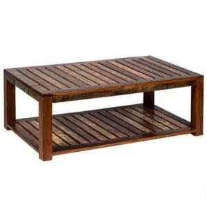 Журнальный стол Multicolored Antique Wood