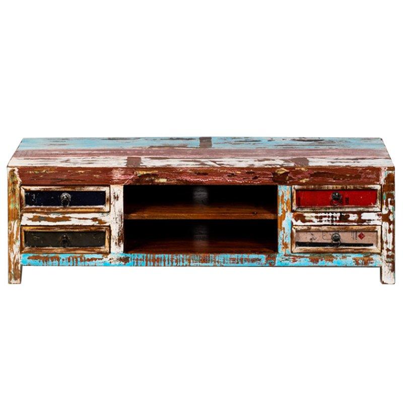 TV-тумба Antique Wood TV  - фото 1