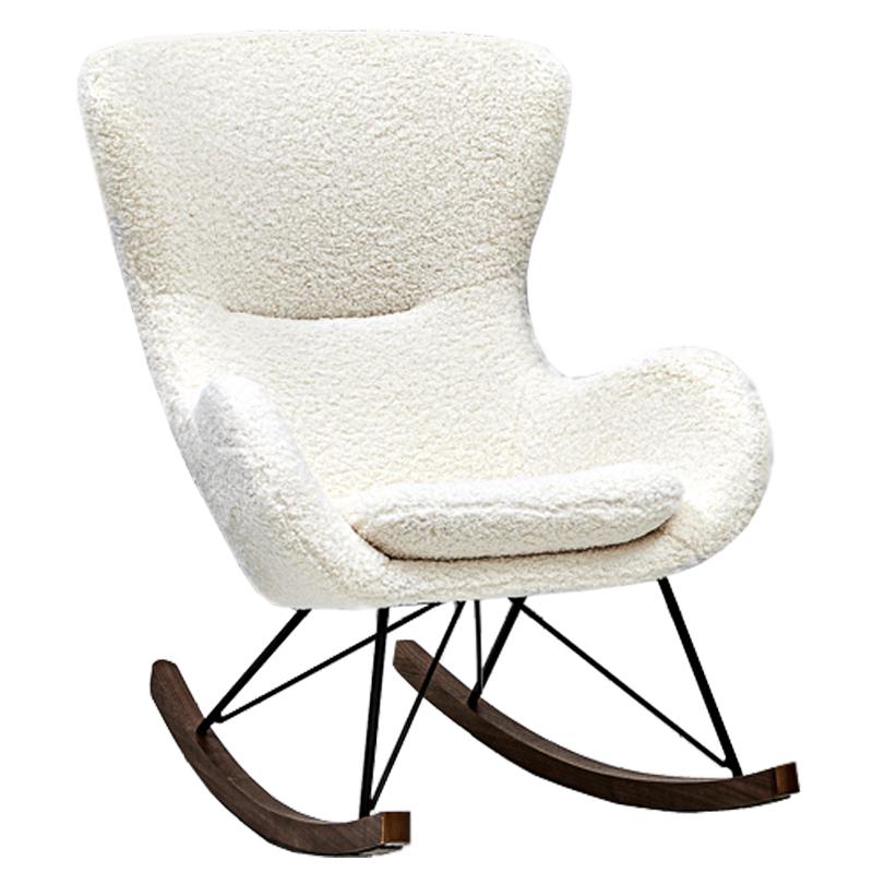 Rocking chair DORIA Кресло-Качалка    - фото 1