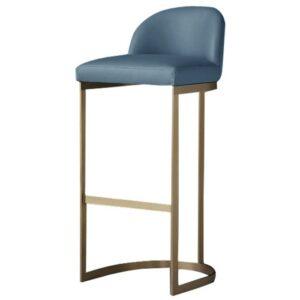 Барный стул  Barrel Back Counter Stool