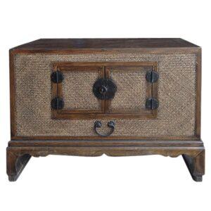 Китайский сундук Vintage Asian Cabinet