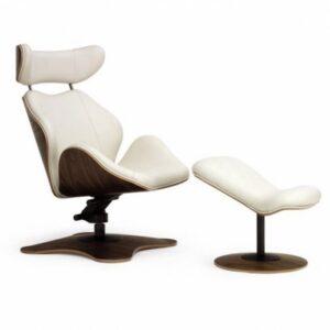 Кресло Lounge Tok  designed by Toshiyuki Kita